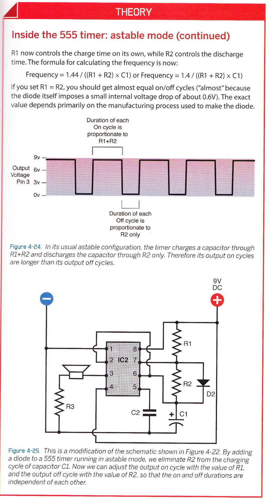 Content 555 Timer Circuit Diagram Moreover Internal Page1