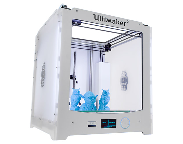 3D Mondays – 3D Printer Tinker Lab