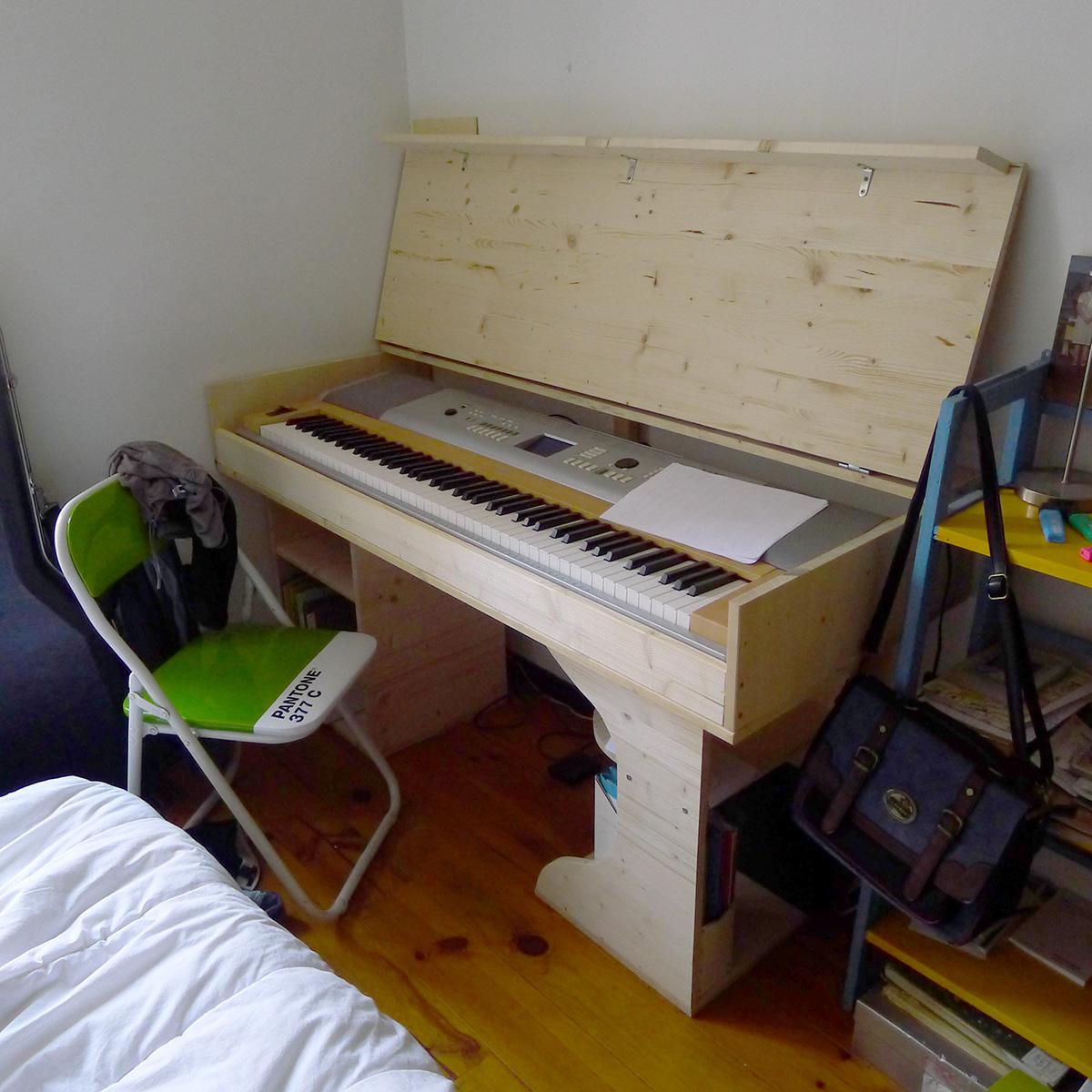 meuble piano wiki de reso nance num rique. Black Bedroom Furniture Sets. Home Design Ideas