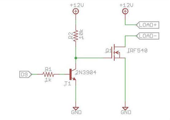 Circuit électronique - Wiki de Reso-nance Numérique