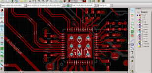 KiCad_Pcbnew_Diff_Pairs